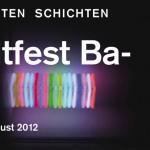 Informationen Stadtfest 2012