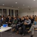 Info-Abend im März 2012