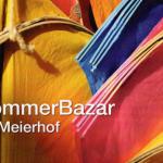 SommerBazar im Meierhof