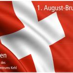 1. August Brunch im Alterszentrum Kehl