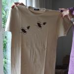 """T-Shirts """"die beiz"""" zum Abgeben"""