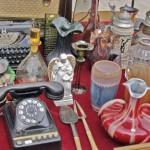 Flohmarkt, Kinderflohmarkt  & Kunsthandwerk