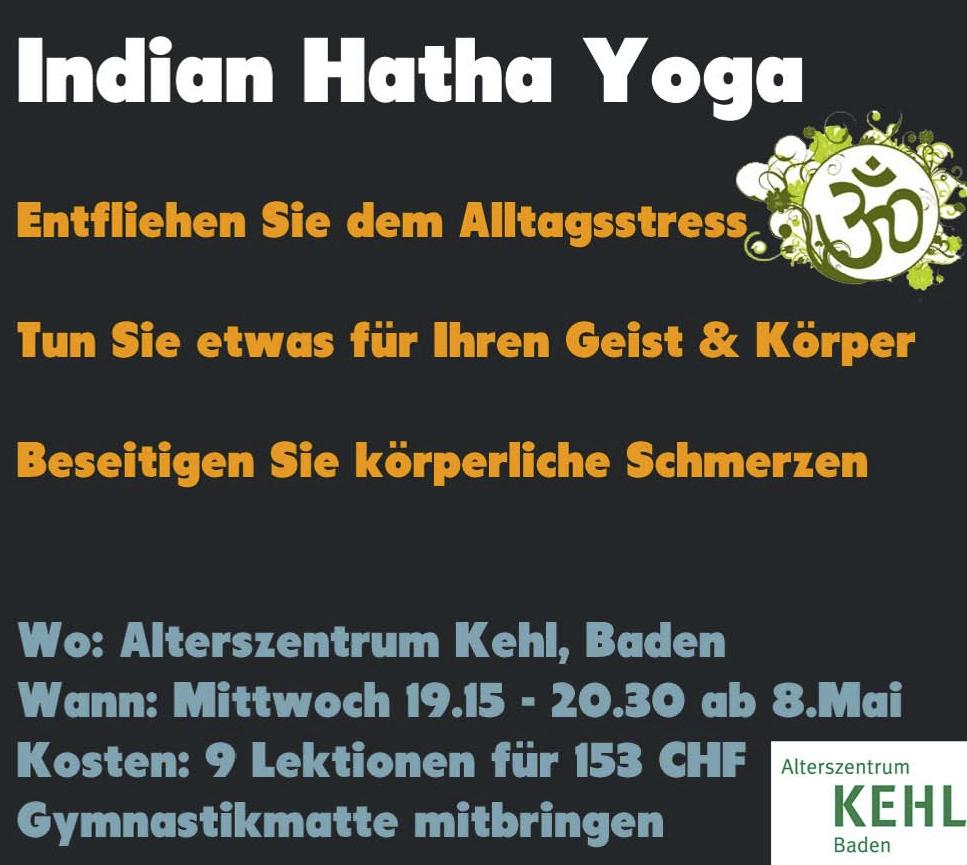 Yoga Kehl