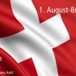 1. August Brunch im Kehl