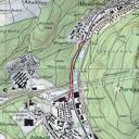Sanierung Dättwilerstrasse und Brücke Kehl Belagssanierung und Amphibienleitwerk