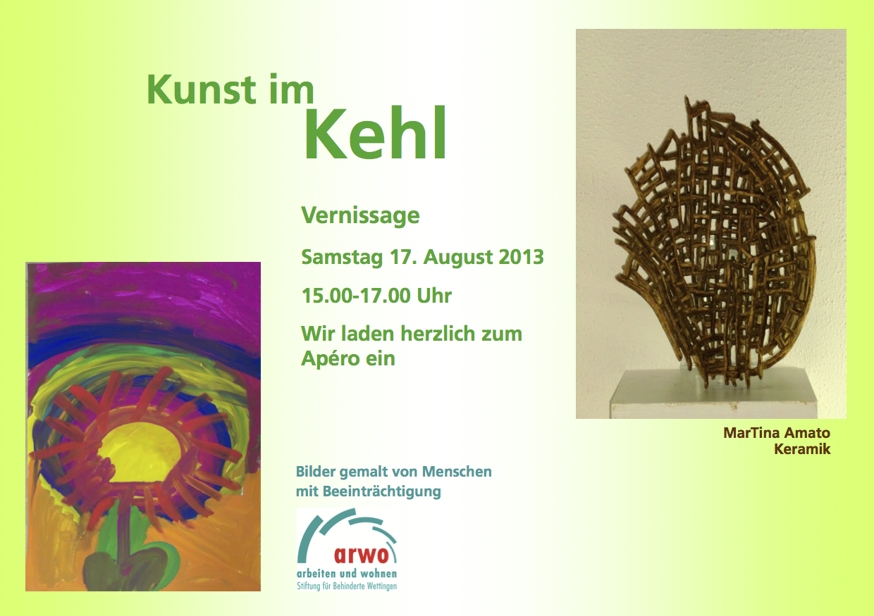 Vernissage Arwopub