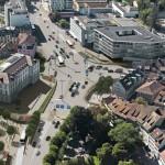 Öffentliche Auflage Schulhausplatz Baden