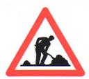 Baustellen Information Nr. 1 (2014)
