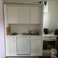 Die Einbauküche einfache einbauküche gratis abzugeben quartierverein meierhof