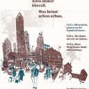 Podiumstrilogie zum Thema Stadtentwicklung